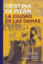 La ciudad de las damas / Cristina de Pizán