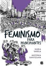 Feminismo para principiantes. Cómic book