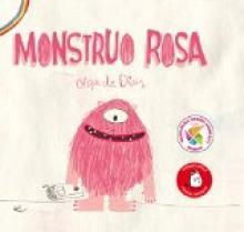 Monstruo rosa / Olga de Dios