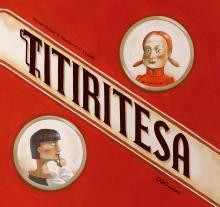 Titiritesa / Xerardo Quintiá