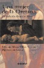 Una mujer de la Oretana / Consolación González Rico