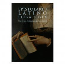 Epistolario latino / Luisa Sigea