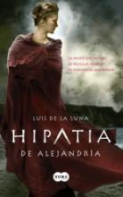 Hipatia de Alejandría / Luis de la Luna