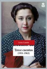 Trece cuentos (1931-1963)