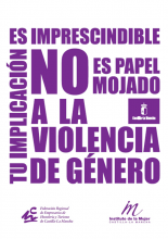 Día Internacional contra la violencia hacia las mujeres 2015
